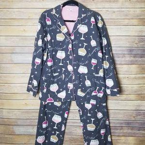 Pj Salavage Pajamas